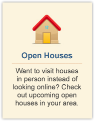 featured open houses