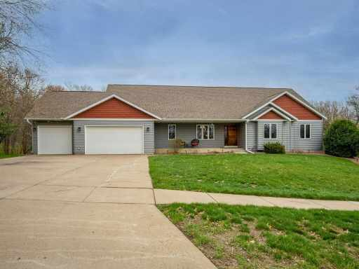 1724 High Point Drive, Altoona