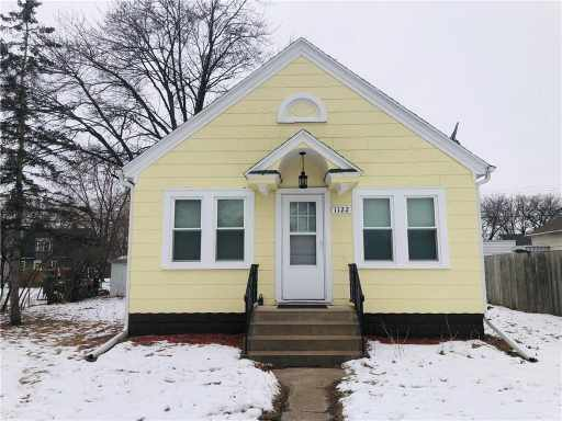 1122 Pershing Street, Eau Claire