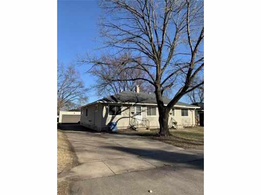 2601-2603 Blakeley Avenue, Eau Claire