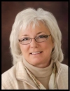 Real Estate Agent Jean Barlow
